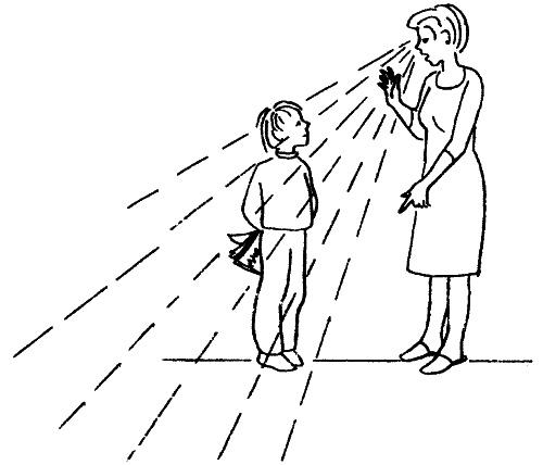 Чудеса активного слушания